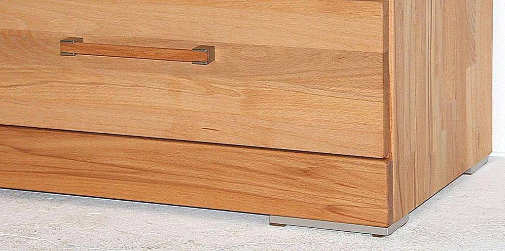 awesome massivholz lowboard xxcm kernbuche hifitisch tvmbel casera bild with tv mbel kernbuche massiv