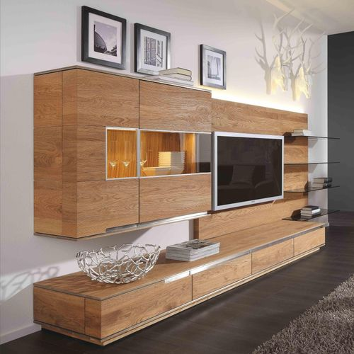 wohnzimmer komplett. Black Bedroom Furniture Sets. Home Design Ideas