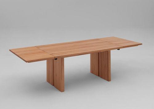 Massivholz Wangentisch Casera Tisch 130x95 Küchentisch – Bild 5