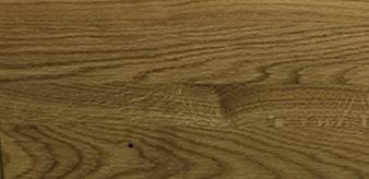 Massivholz Hängevitrine Eiche Holzschrank 100x142x42 cm Hängeschrank Asteiche – Bild 5
