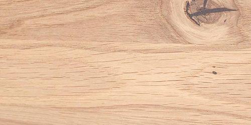 Massivholz Geschirrschrank 2türig Asteiche Highboard Mehrzweckschrank – Bild 6