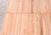 Massivholz Esggruppe Bank 160 Tisch ausziehbar 160/260 Ausziehtisch Holz wählbar – Bild 4
