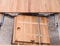 Massivholz Esggruppe Bank 160 Tisch ausziehbar 160/260 Ausziehtisch Holz wählbar – Bild 2