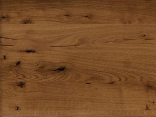 Massivholz Esszimmertisch 160x90 Esstisch wild – Bild 2