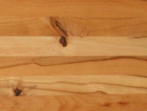 Massivholz Tischgruppe 200x100 7-tlg Set Tisch und Stühle Holz geölt – Bild 4