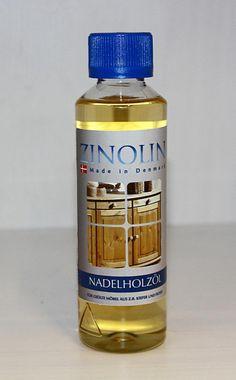 Möbel-Öl, für Nadelhölzer, 250ml