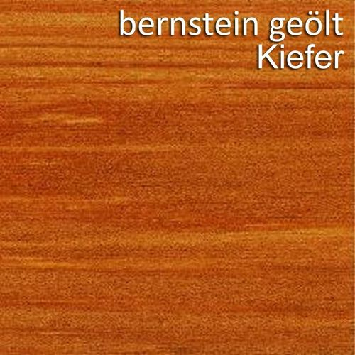 Wandboard 84cm Kiefer Wandregal massiv Vollholz Regalboden – Bild 9