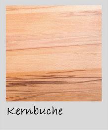 Massivholz Wandregal 178x24x24 cm – Bild 4