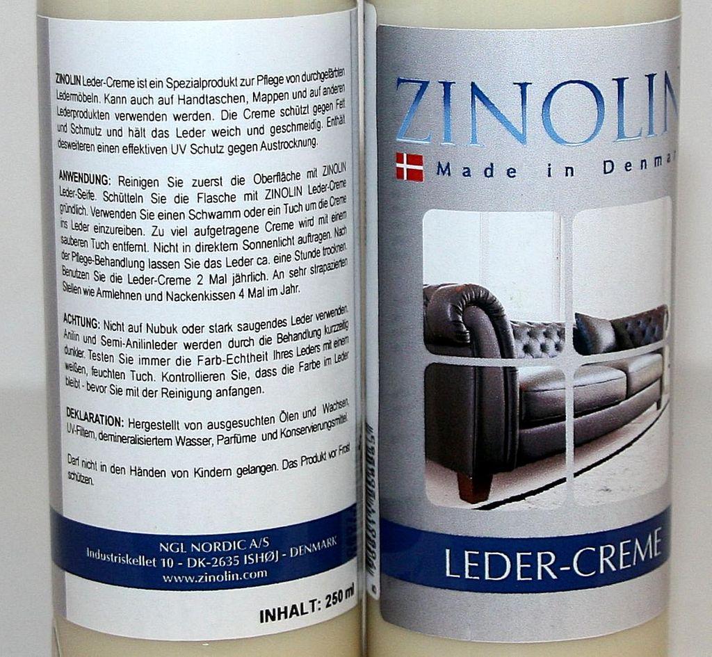 lederpflege set 2teilig 500ml. Black Bedroom Furniture Sets. Home Design Ideas