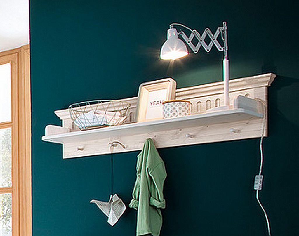 Babyzimmer-Set 8teilig komplett Kiefer massiv Holz weiß – Bild 6