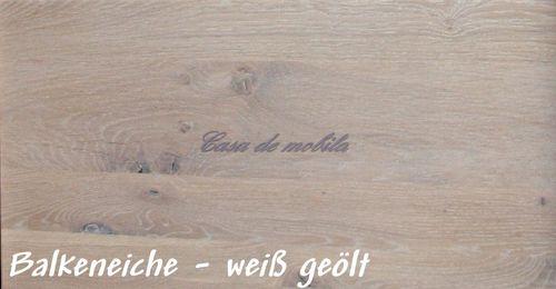 Massivholz Schranksystem, B310xH200xT42 cm, 4teilig   – Bild 13