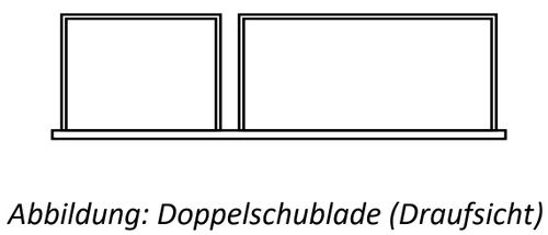 Sideboard NYON 3türig rustikale Asteiche natur geölt Kommode 178x88x42cm – Bild 7