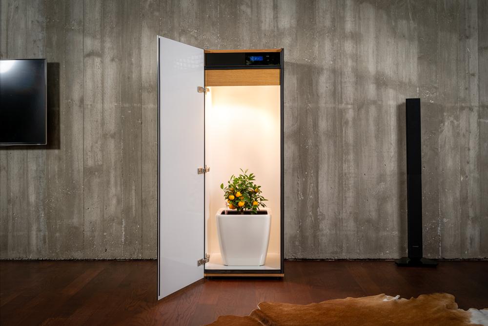 Pflanzschrank - Grow Cabinet