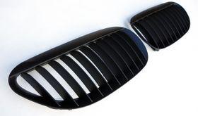 Für BMW 6er E63/E64 Grill 03-10