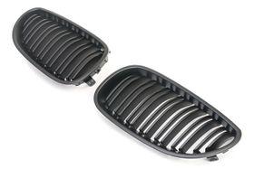 For BMW 5-Series E60/E61 Grill