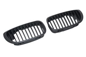 For BMW 3-Series E46 2-Door LCI Grill 02-05