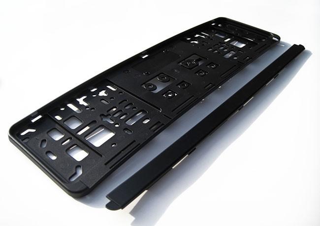 Für Suzuki PKW KURZ 460mm Universal Nummernschildhalter Kennzeichen Halter