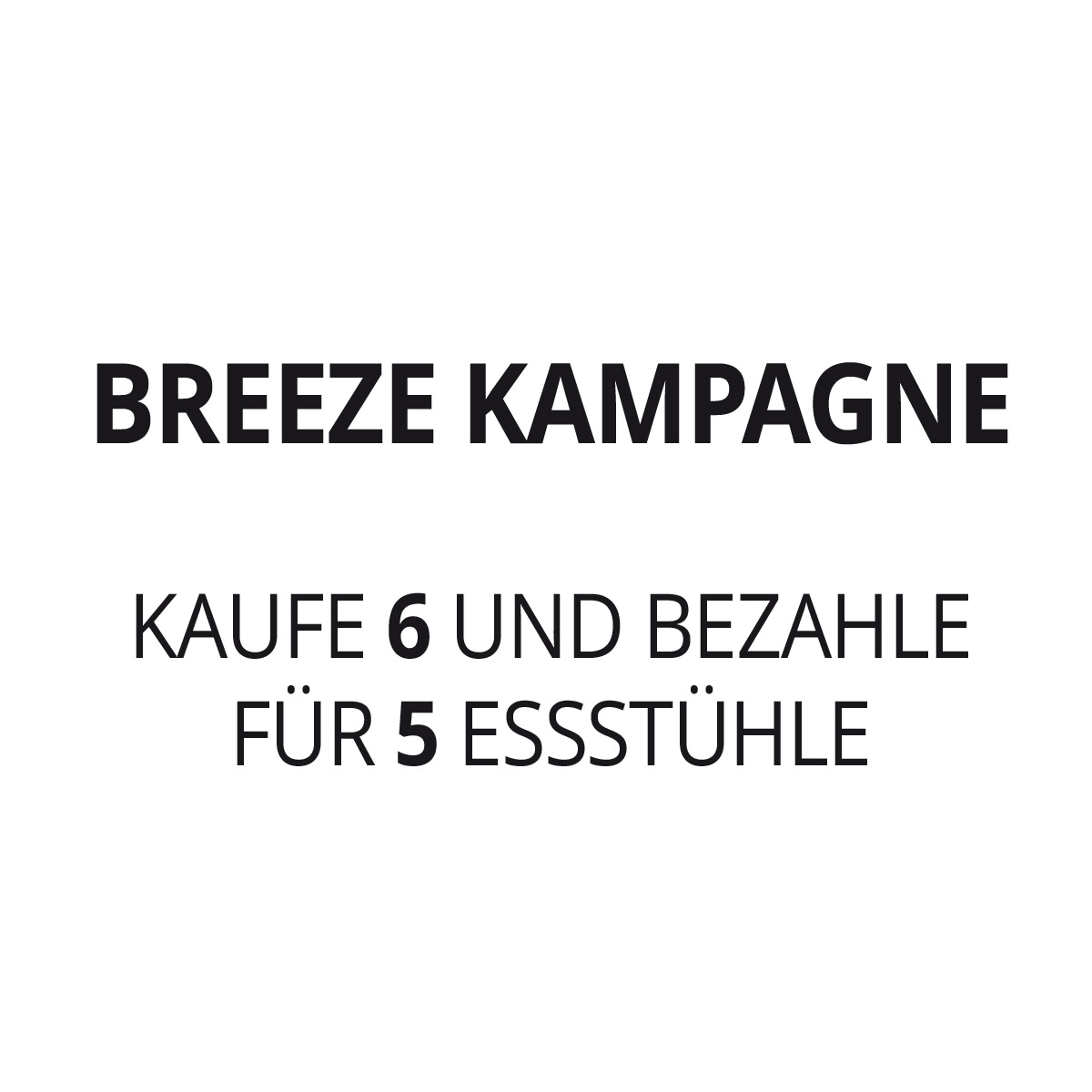 Breeze Kampagne