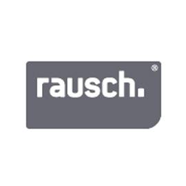 Logo Rausch Gartenlounge