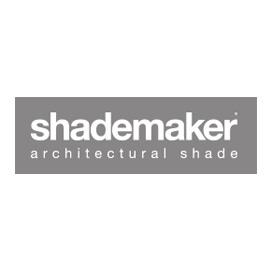 Logo Shademaker Sonnenschirme