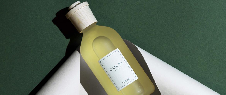 Raumduft Culti Milano Online Shop