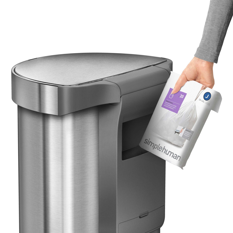 Müllbeutel für Abfalleimer
