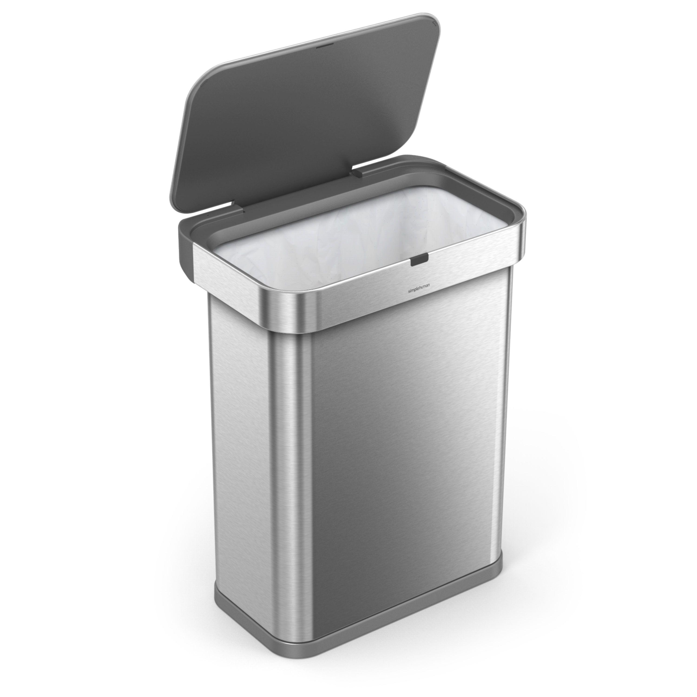 Abfalleimer mit Einzelfach