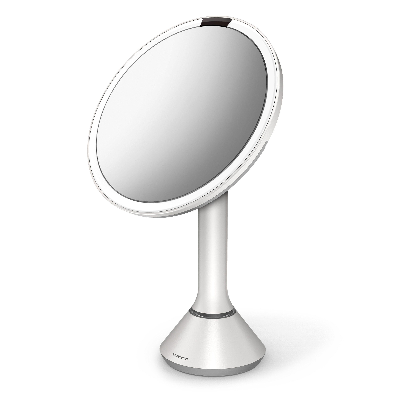 Sensor-Kosmetikspiegel