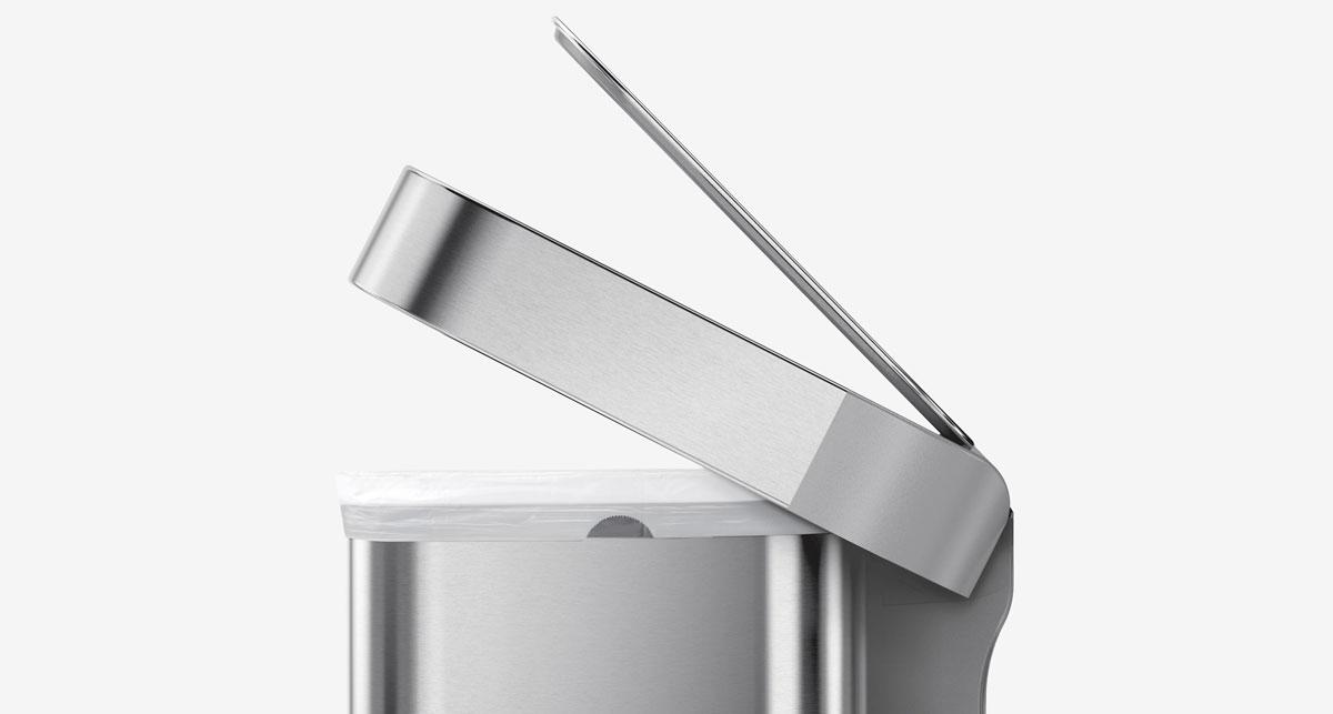 Sensor Mülleimer von simplehuman