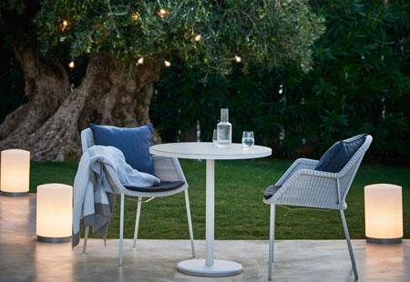 Outdoor Stühle