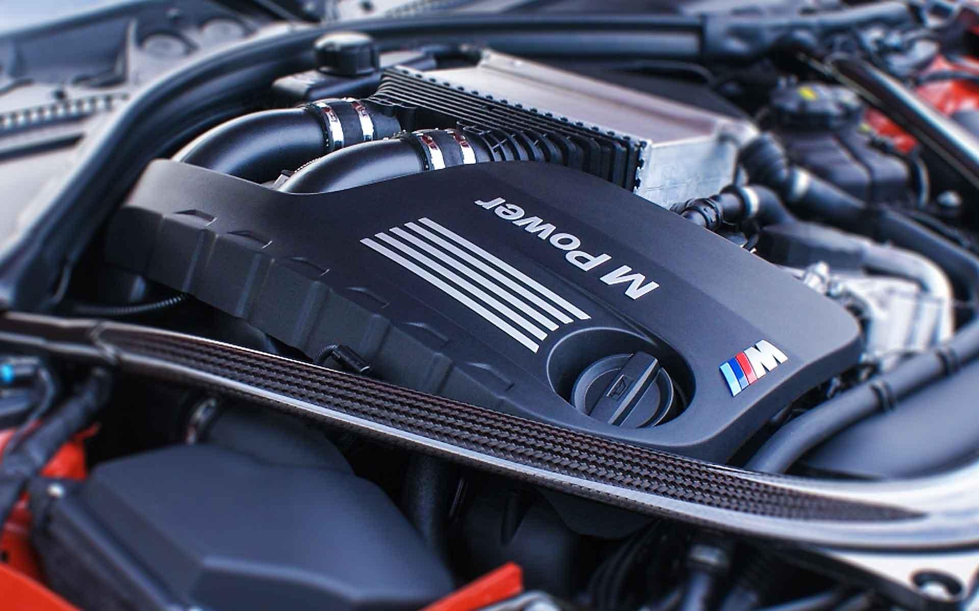 Der S55B30 Motor im BMW F82 M4