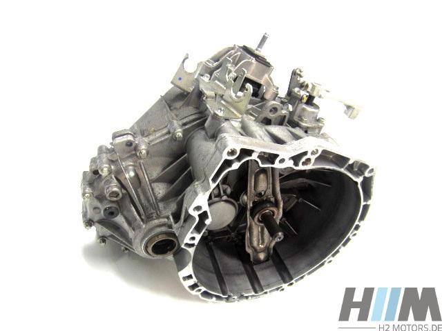 Mini R55LCI R56LCI R57LCI R58 R59 R60 R61 Cooper S N18 6 Gang Getriebe 7594638
