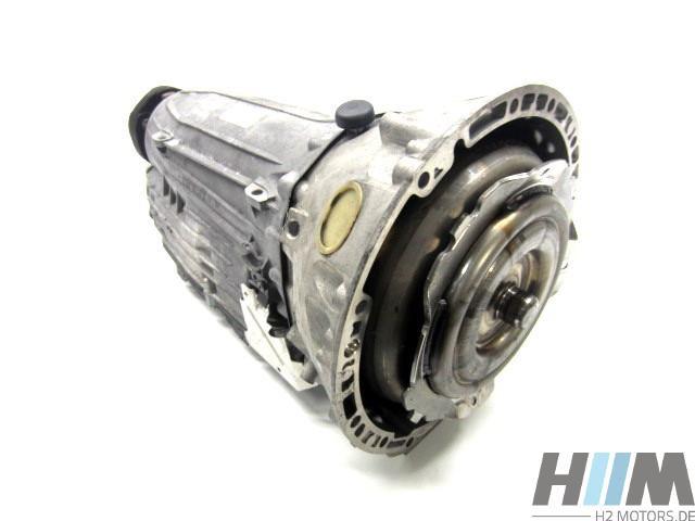 Mercedes W204 C-Klasse Getriebe Automatikgetriebe Wandler A2042709102