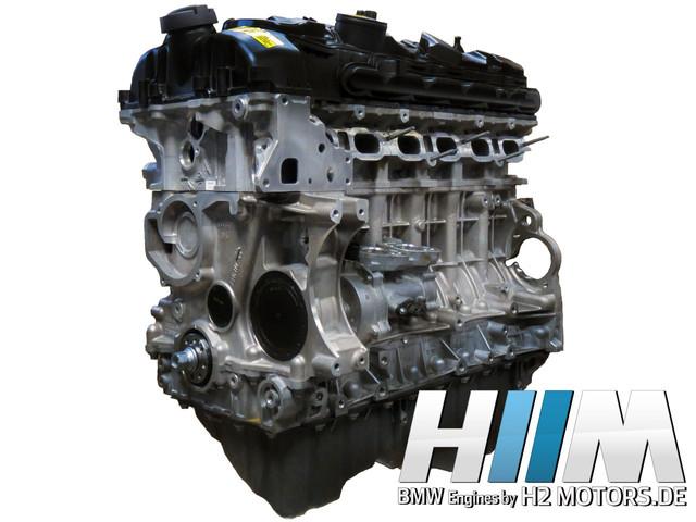 BMW F80 F80LCI F82 F83 M3 M4 317kW 431PS S55 S55B30A Motor Engine Triebwerk Überholung