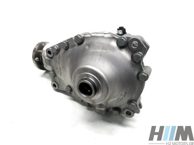 BMW Vorderachsgetriebe 7578157 F01 F07 F30 F31 F32 F33 F34 F36 N57 N57N N57Z