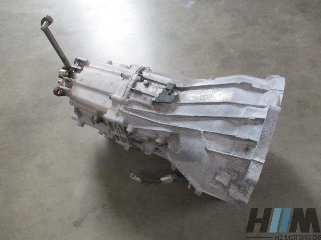 BMW 6 Gang Getriebe 8609434 F20 F21 F22 F23 F30 F31 F32 F33 F34 F36 GS6-45DZ-HAR