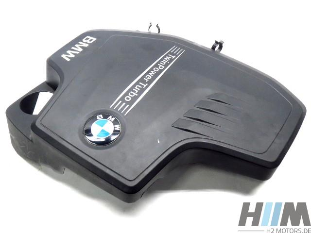 BMW Zündspulenabdeckung Motorabdeckung 8610473 N20 N26 F15 F16 F20 F21 F22 F23 F25 F26 F30 F31 F32 F33