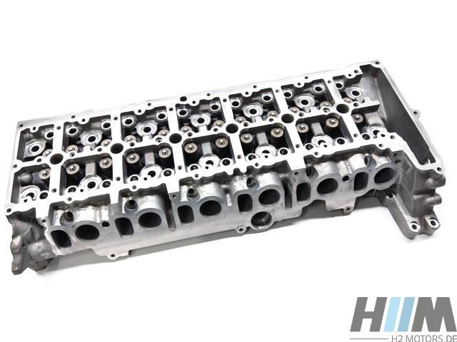 BMW Diesel Zylinderkopf Überholung N57S N57D30B 40dX 740d 535d 535dX E70LCI E71 F01 F07 F10 F11