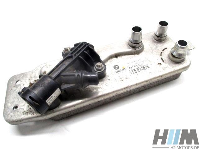 BMW Getriebeölkühler 7638678 N54 N55 N63 F01 F02 F03 F04 F06 F07 F10 F11 F12 F13
