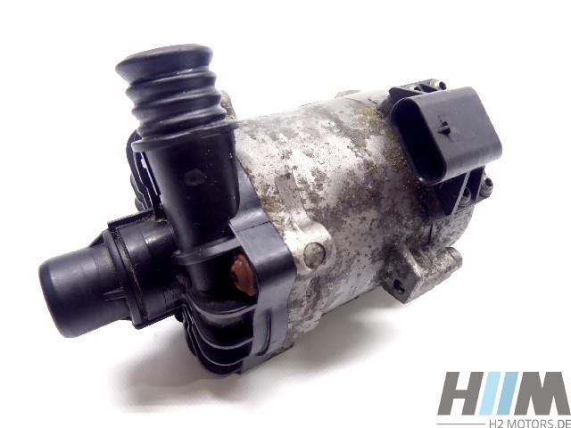 BMW Zusatzkühlmittelpumpe Wasserpumpe 2284291 S63 M5 M6 F06 F06LCI F10 F12 F12LCI F13 F13LCI