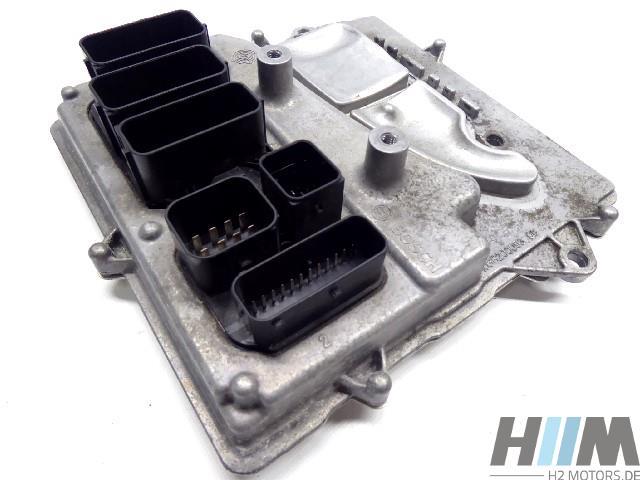 BMW Grundsteuergerät DME Motorsteuergerät N55 N55B30A 4605943