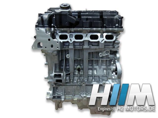BMW E84 E89 F10 F11 F18 F20 F21 F30 F31 X1 Z4 18i 20i 28i 125i 320i 328i 520i 528i 20iX 28iX 320iX 328iX 528iX 115kW 135kW 180kW 156PS 184PS 245PS N20B20A N20B20B Benzin Motor Engine Triebwerk überholt