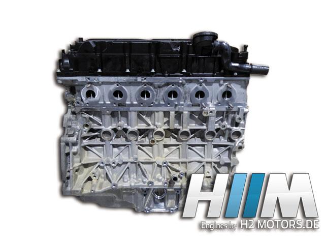 BMW E90LCI E91LCI E92LCI E93 E93LCI E70LCI E71 F01 F02 F07 GT F10 F11 F12 F13 F30 F31 325d 525d 330d 530d 535d 640d 730d 730Ld 740d 30dX 35dX 40dX 330xd 530dX 535dX 640dX 730dX 740dX N57D30A N57D30B Diesel Motor Engine Triebwerk überholt