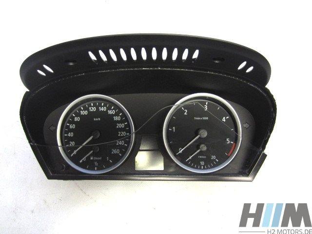 BMW E60 E61 5er Kombiinstrument Tacho 6945633