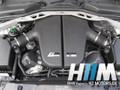 BMW E60 E61LCI E63 E64 M5 M6 V10 507PS S85B50A Motor Engine Triebwerk Überholung mit Einbau 001