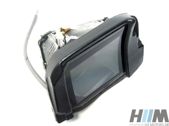 BMW E60 E60LCI E61 E61LCI 5er Head Up Display HUD 9159641