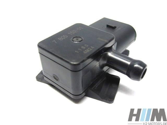 BMW Sensor Abgasdruck 7805152 E60 E61 E63 E64 E70 E71 E81 E82 E83 E84 E87