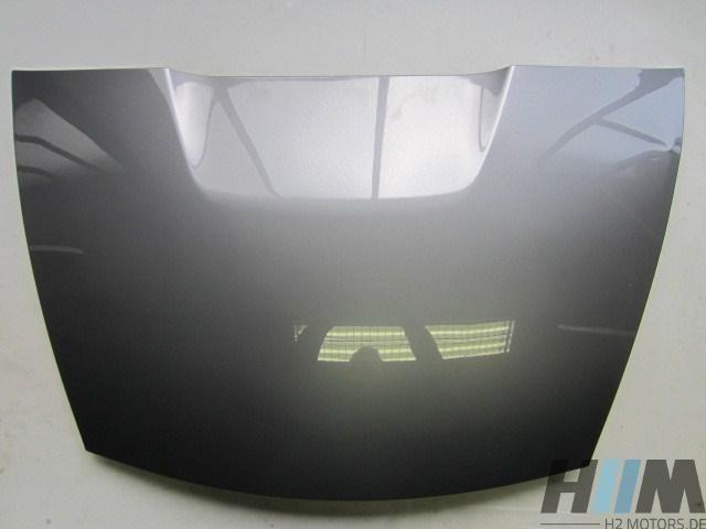 Porsche 986 Boxster Deckel Klappe Kofferraumdeckel Heckdeckel Kofferraumklappe