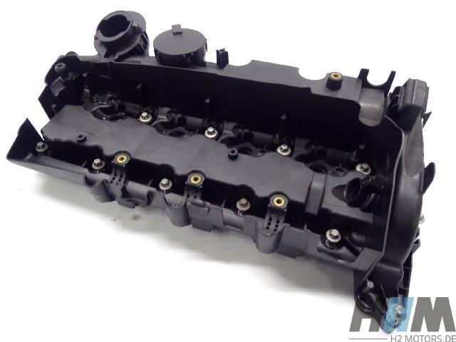 BMW Zylinderkopfhaube Ventildeckel 7797613 N47 E60LCI E61LCI E81 E82 E83LCI E84 E87LCI E88 E90 E90LCI E91 E91LCI E92 E93