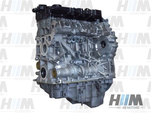 BMW F15 F20 F21 F25 F30 F31 F32 F34 F36 F10 F10LCI F11 F11LCI 120dX 20dX 25dX 320dX 420dX 520dX 525dX 184PS 218PS N47N N47S1 N47D20C N47D20D Diesel Motor Engine Triebwerk Überholung mit Einbau